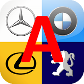 Logo Quiz - Cars - All Answers
