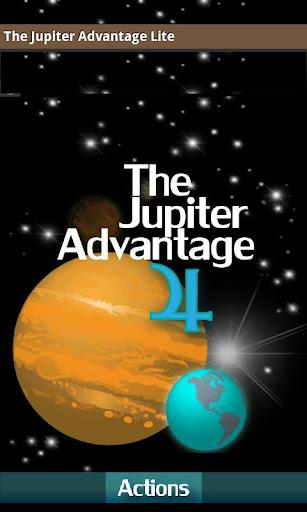 The Jupiter Advantage Lite