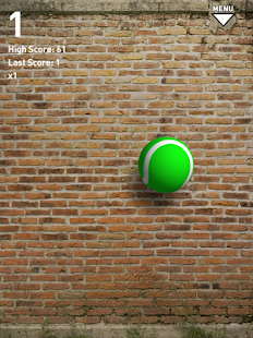 Bounce Ball Game- screenshot thumbnail