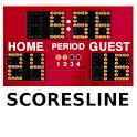 Scoresline logo