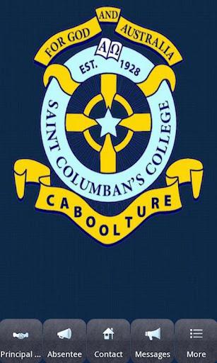 ST COLUMBAN'S COLLEGE