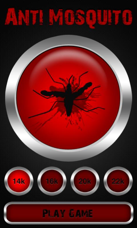 Anti Mosquito + Game - screenshot