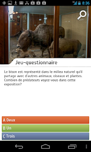 Explora Musée du Parc Banff- screenshot thumbnail
