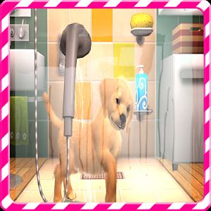 狗游戏 休閒 App LOGO-APP試玩