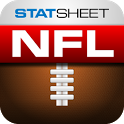 NFL by StatSheet icon