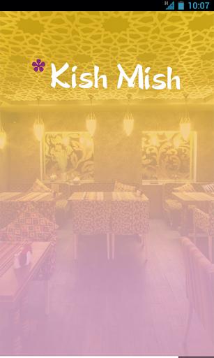 Kish Mish