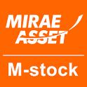 (구 태블릿) 미래에셋증권 M-Stock icon