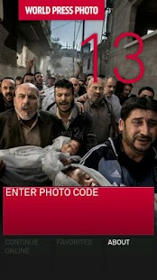 2013 World Press Photo Exhibit - screenshot thumbnail