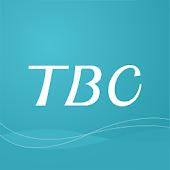 TBC公式アプリ