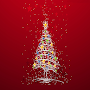 HD Christmas Live Wallpaper APK icon