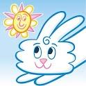 お天気サンダーバニー icon