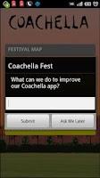Screenshot of Coachella 2012
