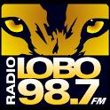KLOQ Radio Lobo 98.7 FM icon