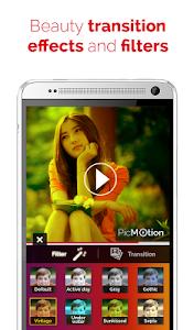 PicMotion - photo video slide v2.1.6