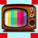 Morocco TV live icon