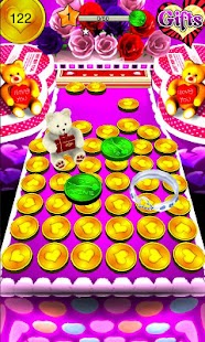 Coin Dozer: Seasons Screenshot 2