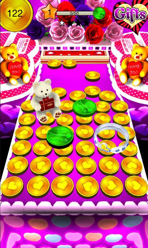 Coin Dozer: Seasons - screenshot
