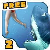 Hungry Shark 2 Free!