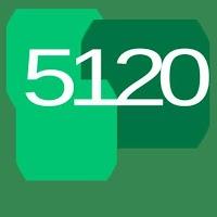 Screenshot of 5120 puzzle