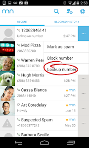 Mr. Number-Block calls & spam v1.3.3