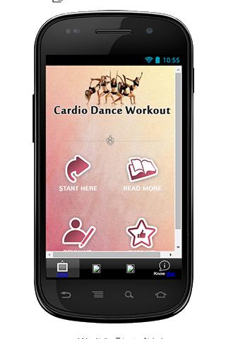 Cardio Dance Workout Guide