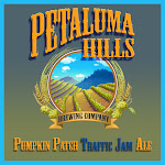 Petaluma Hills Pumpkin Patch Traffic Jam Ale