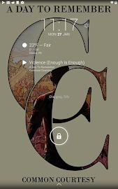 DashClock Music Extension Screenshot 6
