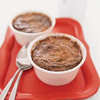 Chocolate Bread Pudding