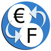 French Franc Euro converter