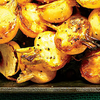 White Turnip Recipes.