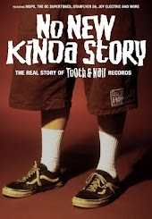 No New Kinda Story: The Real Story of Tooth & Nail Records