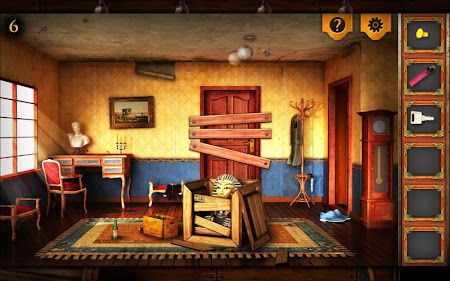 Time To Escape 1.0.1 screenshot 640236