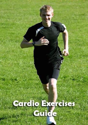 Cardio Exercises Guide
