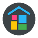 My Home Launcher icon