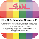 SLaM and Friends Moers e.V. icon