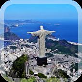 Rio de Janeiro Live Wallpaper
