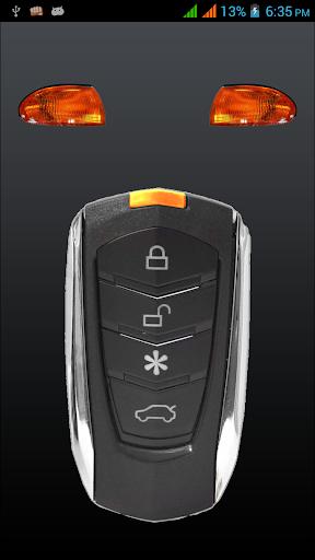 Car Lock Key Remote
