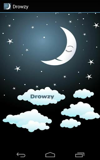 Drowzy Sleep Diary