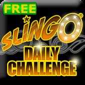 Slingo Daily Challenge FREE