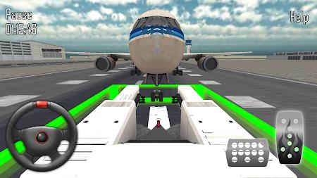 Airplane Parking 3D 1.0.0 screenshot 88082