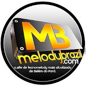 Melody Brazil