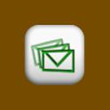 1x1 Ultimate Unread Widget icon