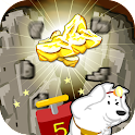 Division Math of Gold for Kids icon