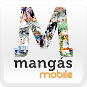 Mangás Mobile