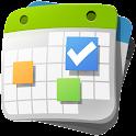 Calendar+ Planner Scheduling icon