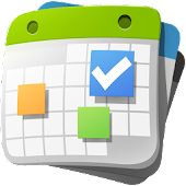 Calendar - Planner Scheduling