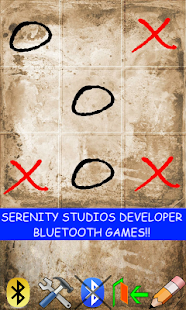 Tris Bluetooth Multiplayer - screenshot thumbnail