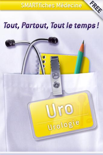 SMARTfiches Urologie Free
