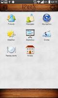 Screenshot of iPeak Sölden