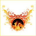 Firebrand Live Wallpaper icon